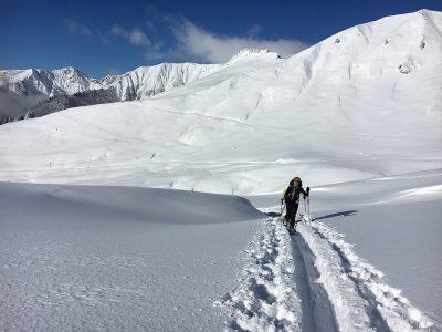 anne-catherine-pechinot-ski-de-randonnee-tete-de-bostan-150117
